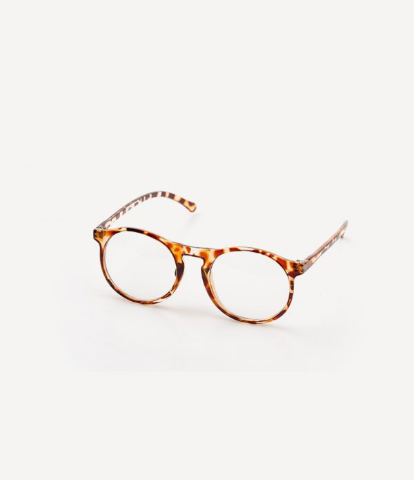Fancy Eyeglasses