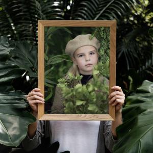 botanische portretten